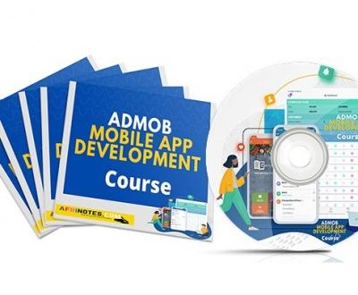 Admob-mobile-development-course,-ebook