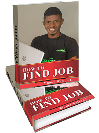 Finding job in Nigeria