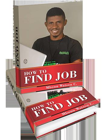 Finding job in Nigeria