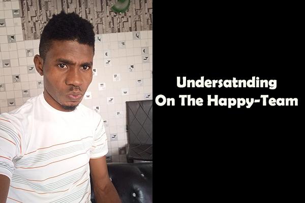 On The Happy-Team